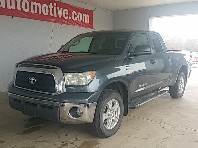 PRE-OWNED 2008 TOYOTA TUNDRA SR5 4WD